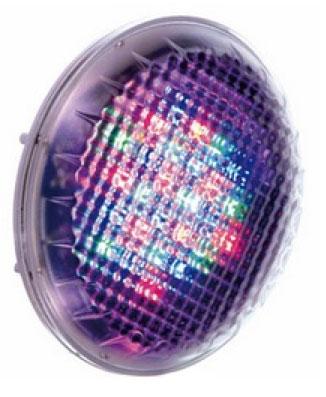 Lampade led multicolore rgb prezzi fari per piscina for Luci tubolari a led