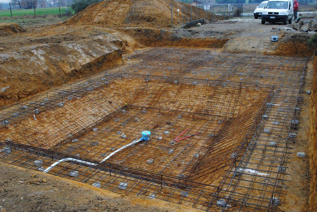 Piscine in casseri kit piscine prefabbricata piscine - Costo scavo per piscina interrata ...