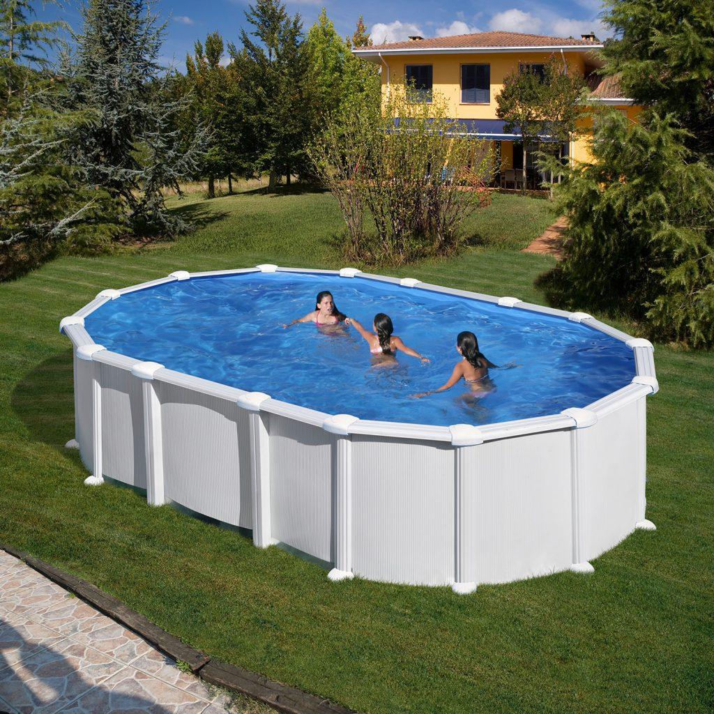 piscina fuori terra haiti scopri i prezzi elemento acqua. Black Bedroom Furniture Sets. Home Design Ideas