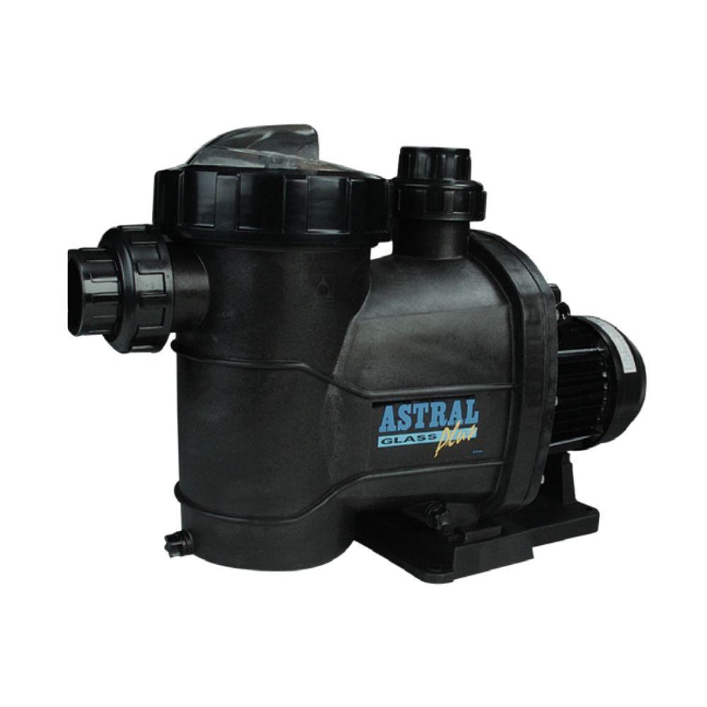 Pompa per piscina glass plus pompa di filtrazione for Pompa per piscina