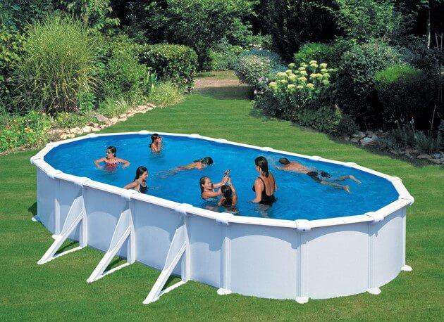 Piscina fuori terra atlantis vendita e montaggio piscine for Atlantis piscine