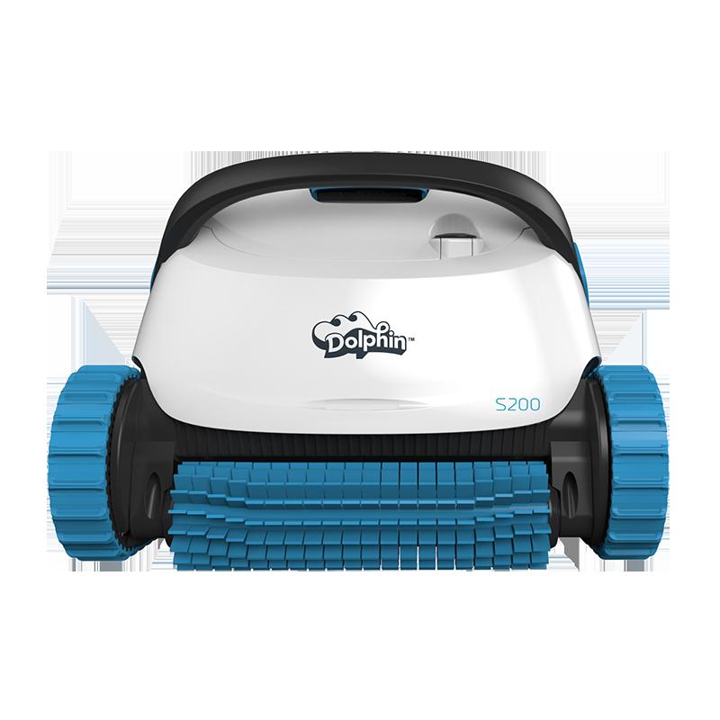 Robot Piscine Dolphin S200 : robot piscina s200 prezzi in offerta vantaggi promozione ~ Nature-et-papiers.com Idées de Décoration